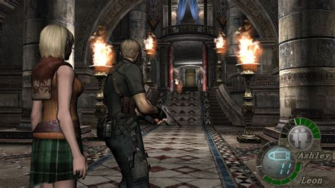 throwbackthursday resident evil 4 graham