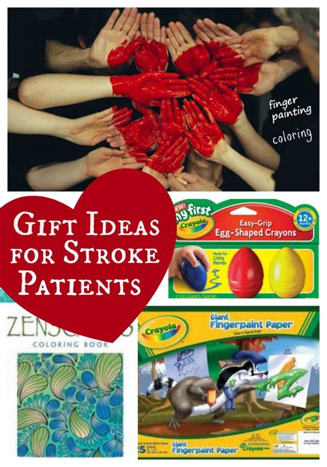 gift ideas for gifts for stroke survivors gift ftempo