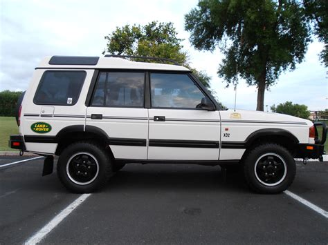 land rover 1996 discovery 1996 land rover discovery pictures cargurus