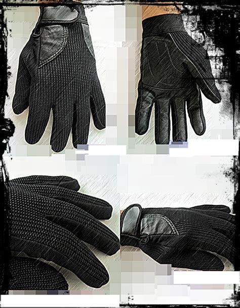 Sarung Tangan Kulit Cilacap sarung tangan kulit lucky rider