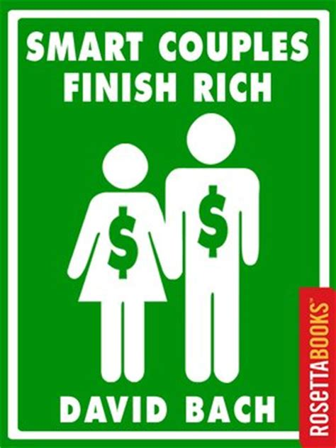 smart couples finish rich revised and updated 9 steps to creating a rich future for you and your partner books smart couples finish rich audiobook and ebook