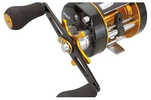 deals on lew's reels