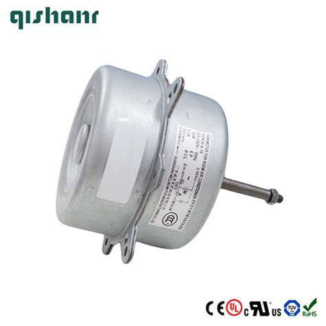 fan motor for outside ac unit high quality fan motor for air conditioner outdoor