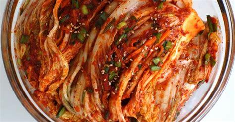 resep masakan praktis rumahan indonesia sederhana kimchi