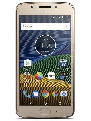 moto mobile phone moto g5 price in india specifications features
