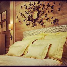 Gossip Bedroom Butterflies Bedroom Serena Der Woodsen Bedroom Butterfly Wall