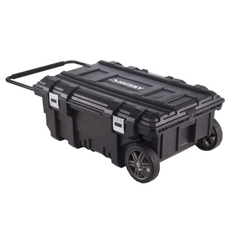 box mobili husky 35 in mobile box 222167 the home depot