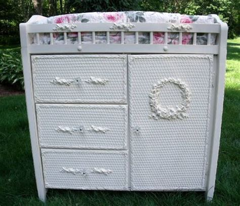 Antique Changing Table Vintage Changing Table For Baby
