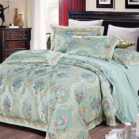 Buy Duvet Sets aliexpress buy new bedding set luxury bedding sets cotton high quality jacquard