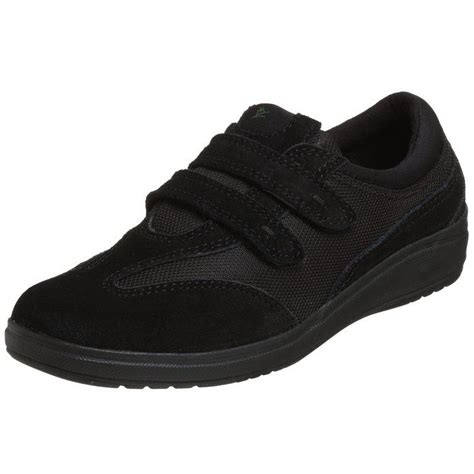 Shabby Velcro Sporty Shoes 1 velcro shoes are great for with arthritis