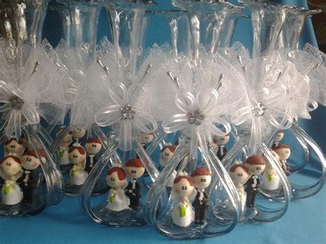 Hermoso Centro De Mesa Boda Florero Vidrio Soplado Novios | hermoso centro de mesa boda florero vidrio soplado novios