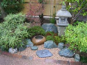 Small Japanese Garden Design Photos : All about Small