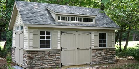 look alike rock plastic siding for shed faux advantages