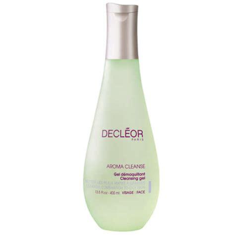 Sale Gel Ekonomis 400ml decl 201 or gel demaquillant cleansing gel 400ml free shipping lookfantastic