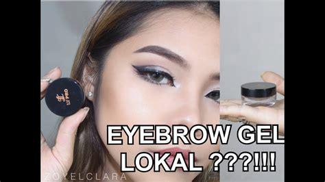 Harga Lt Pro Eyebrow Gel eyebrow gel lokal review lt pro