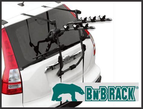 bnb rack touring universal rear mounted bike bicycle