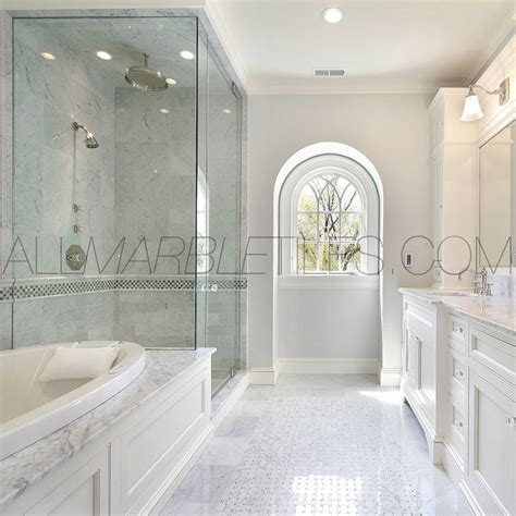 all marble bathroom carrara marble bathroom pictures it from all other