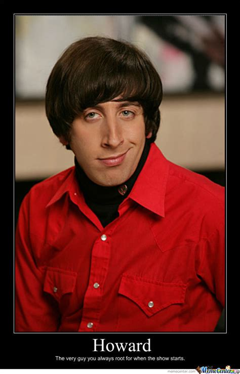 Howard Meme - howard meme big bang theory image memes at relatably com
