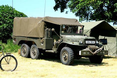 dodge 6x6 truck us army truck dodge wc 62 6x6 truck us army truck