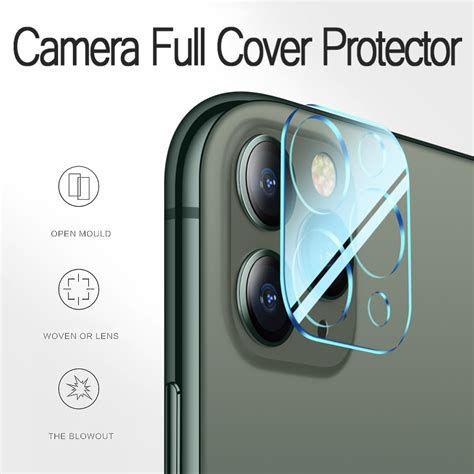 camera  lens protector hd tempered glass film