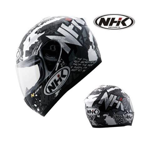 Helm Anak Nhk helm fullface pabrikhelm jual helm murah