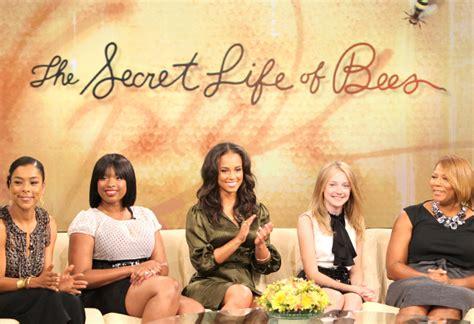 secret life  bees  star cast