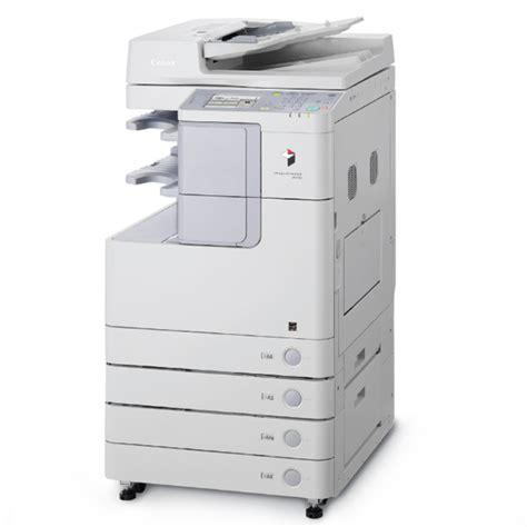 Printer Canon Ir Canon Imagerunner 2530 Printer Copierguide