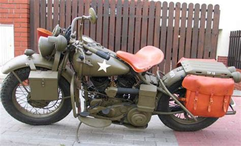 Indian Motorrad Nachbau by Military Motorcycles Part 1 Wwii And Harley Davidson