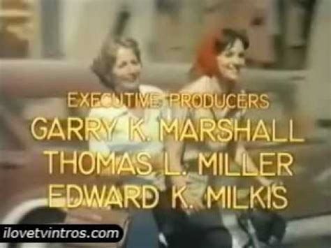 theme song laverne and shirley laverne shirley intro season 4 youtube