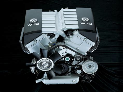 W12 Engine volkswagen w12 engine specs volkswagen free engine image