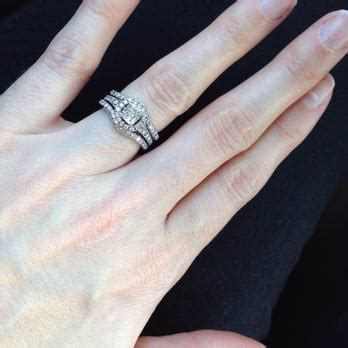 jared rings and richmond wedding promise