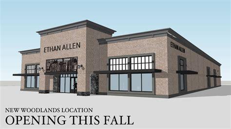 Ethan Allen Furniture Stores by Ethan Allen