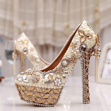 gorgeous high heel shoes size 34 43 plus size gorgeous high heel wedding