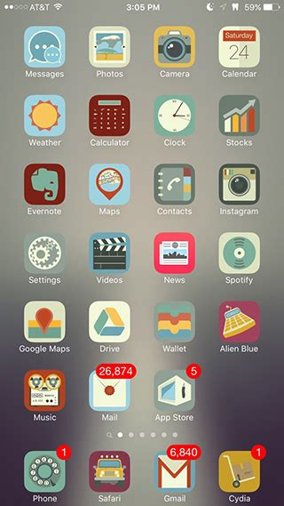 themes for iphone ios 9 20 best ios 9 1 ios 9 themes for iphone
