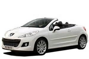 Peugeot 207 Cc Reviews Peugeot 207 Cc Cabriolet Review Carbuyer