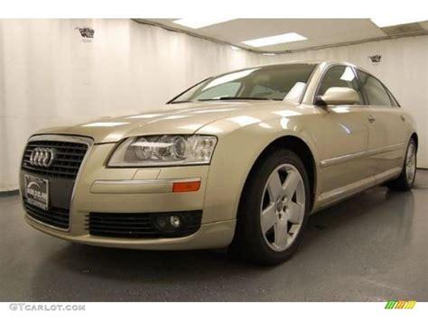 2006 platinum beige pearl effect audi a8 l 4 2 quattro 25841899 gtcarlot car color