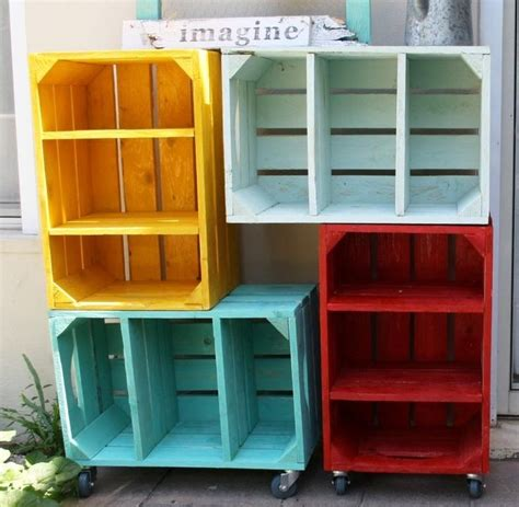 Shelving Ideas Diy | box shelves diy storage shelving ideas kids room ideas
