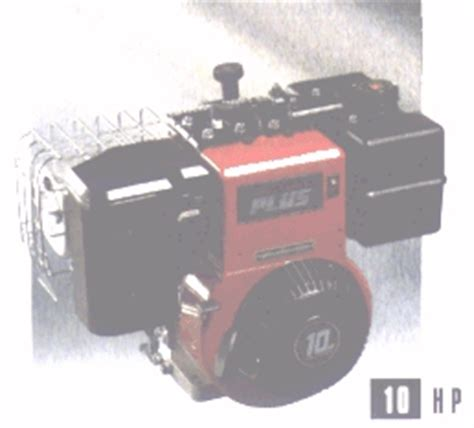 Small Engines Mowers