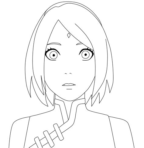 sakura haruno boruto the movie by twerk jutsu on deviantart