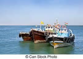 ferry boat gujarat paysage gujarat sec collines inde parc national