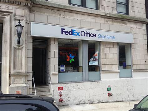 Fedex Office Nyc by Fedex Office Ship Center New York New York Ny