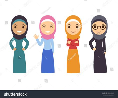Quality Yonna Set Fashion Muslim muslim vector adultcartoon co