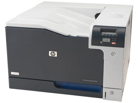 Printer Hp Cp5225 hp ce710a nu 35 billigere color laserjet cp5225 printer