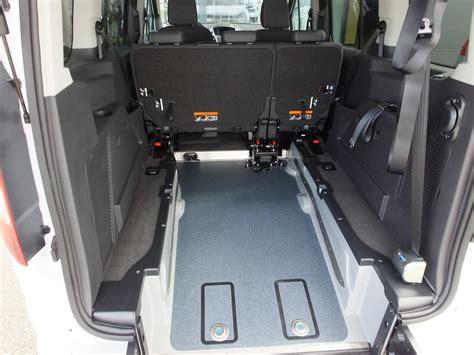 Rollstuhlgerechtes Auto Mieten by Kleinbusse Absenkfahrzeuge Pruckner Rehatechnik