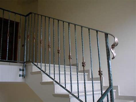 ringhiera scala ferro battuto ringhiere in ferro battuto ferro battuto recinzioni in