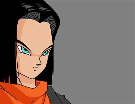 z android 17 z wallpapers android 17