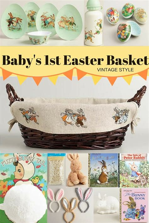 Medium Bathroom Ideas by Baby S First Easter Basket Three Fun Themes Your Child