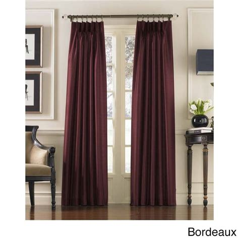 drapery pleat calculator 1000 ideas about pinch pleat curtains on pinterest
