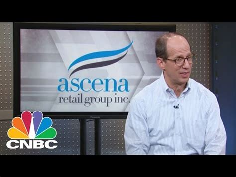 ascena retail group ceo: retail's warm winter | mad money