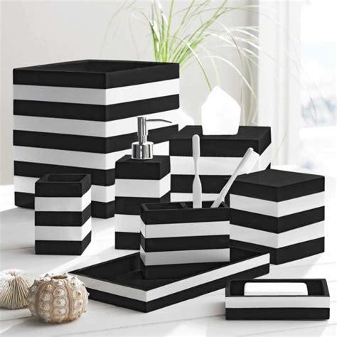 badezimmer ideen schwarz weiß schwarzes badezimmer 5 vorteile und 50 ideen
